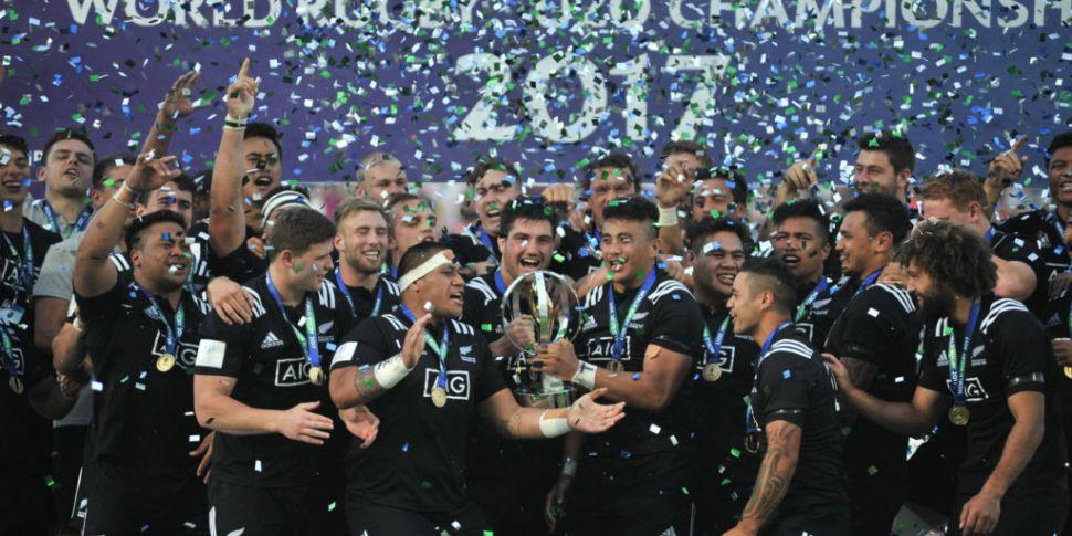World Rugby U20 Championship c...
