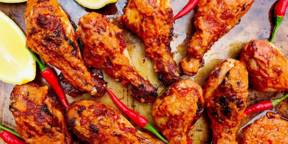 10 Recipes For Your Favourite...