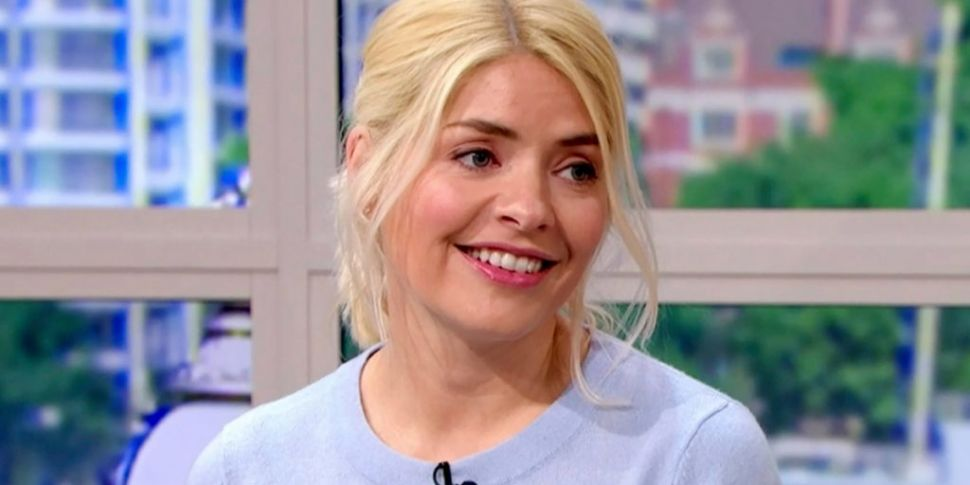 Holly Willoughby Explains Why...