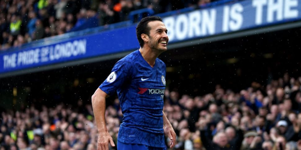 Pedro confirms he'll be leavin...