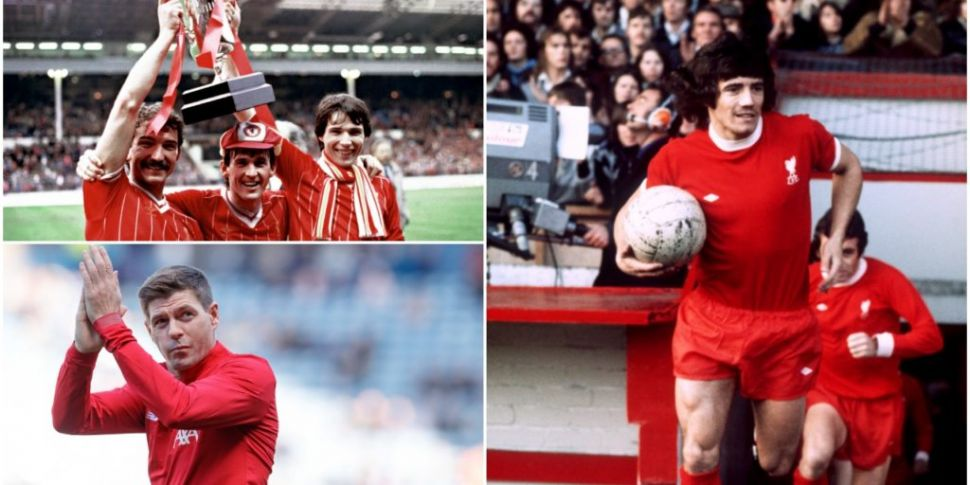 John Giles picks his best ever...