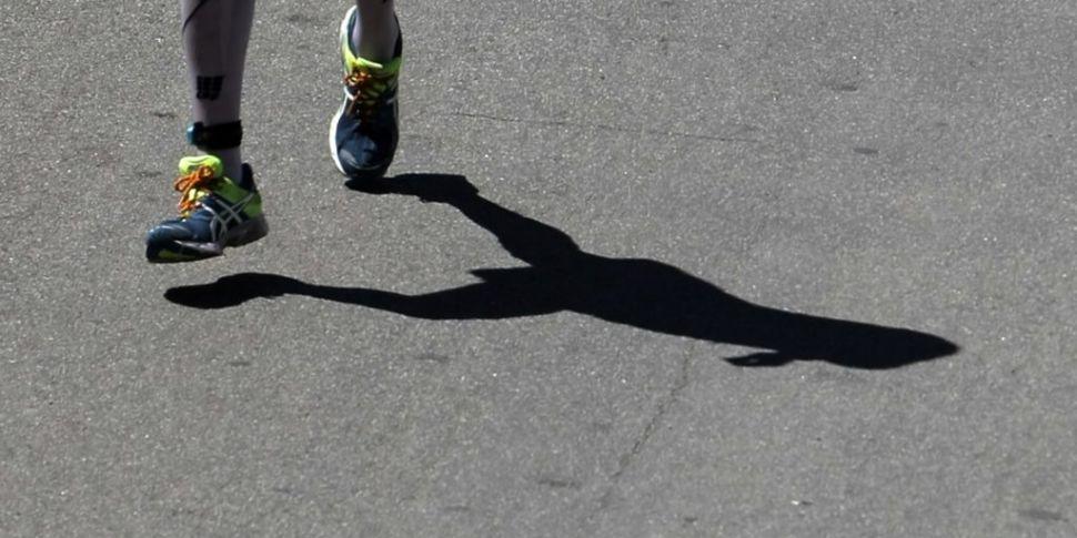 What's My Running Range? Websi...