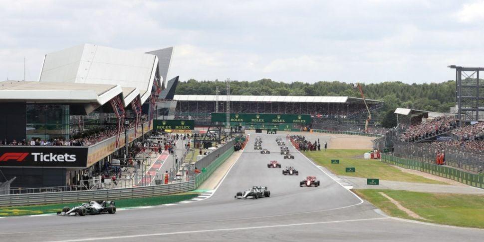 Silverstone organisers want sw...