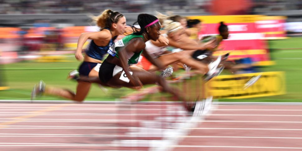 Olympics cause World Athletics...
