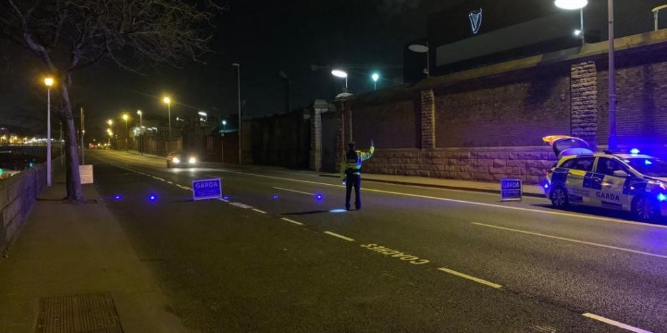 12 Drivers Arrested For DUIs I...