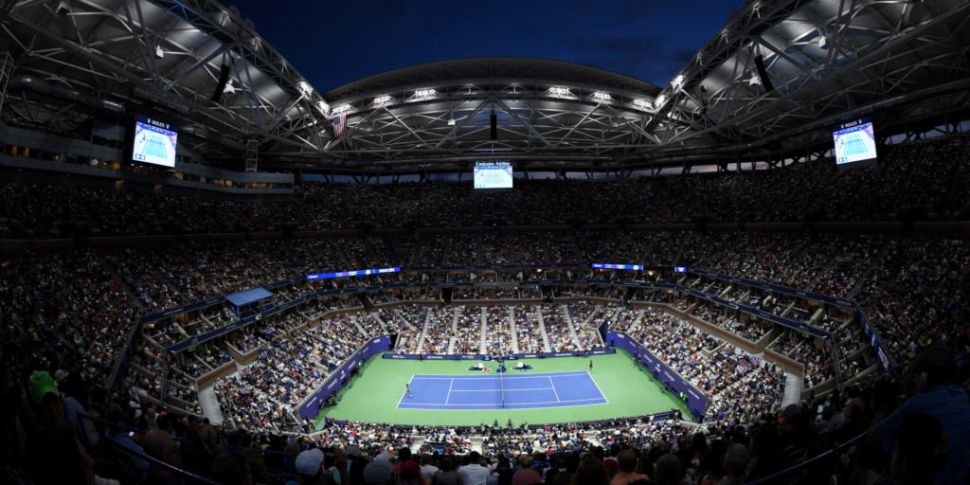US Open goes ahead but ATP & W...