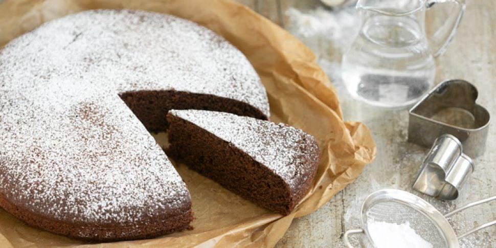 Try the 'Magic Cake' Recipe Ev...