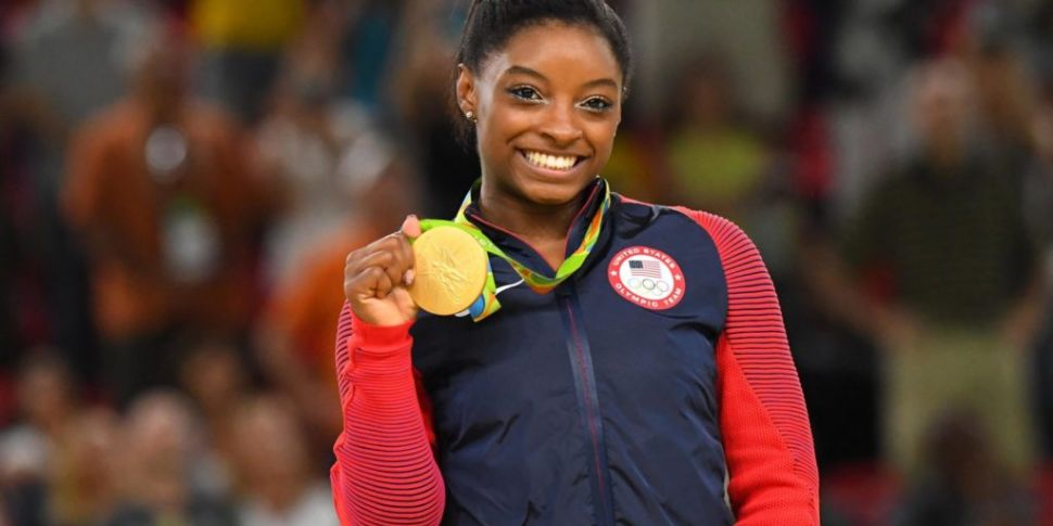 Simone Biles admits she may no...