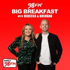 98FM's Big Breakfast