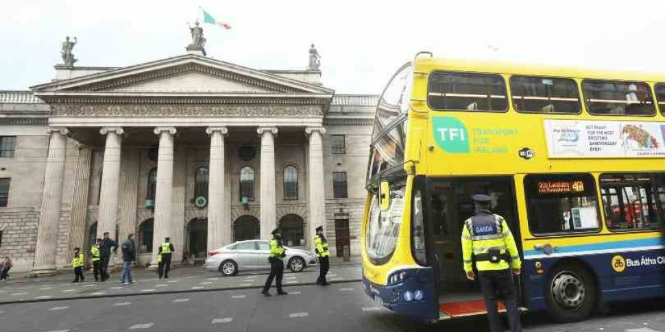 Dubliners Reveal First Thing T...