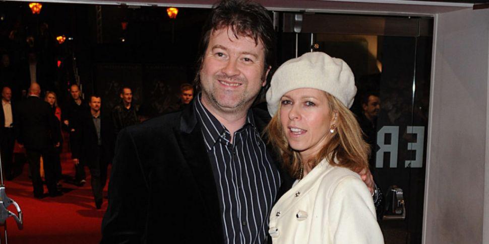 Piers Morgan&Susanna Reid Re...