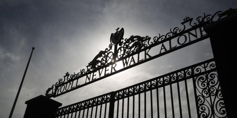 Liverpool reverse furloughing...