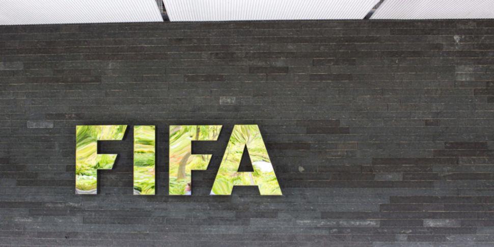 US indictment: FIFA execs were...