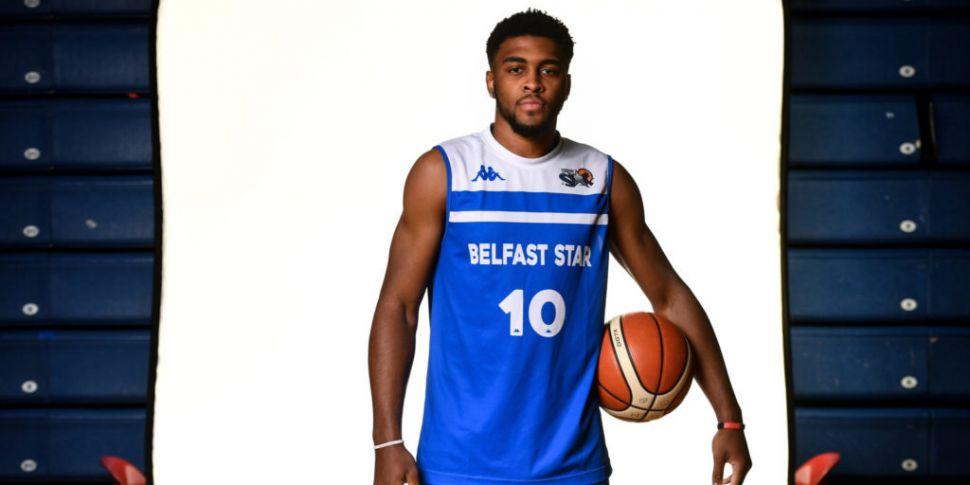 Belfast Star dominate Basketba...