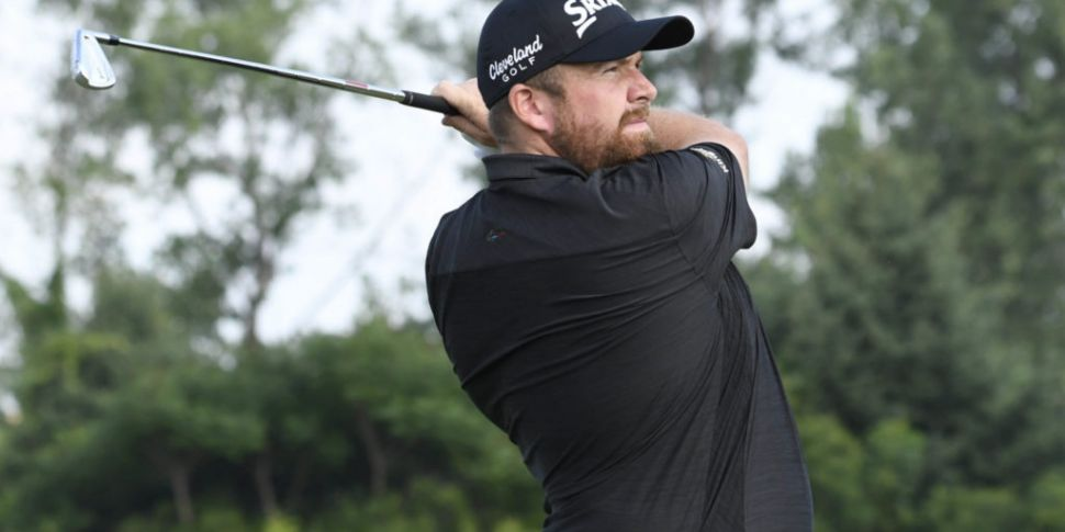 Shane Lowry questions PGA sche...
