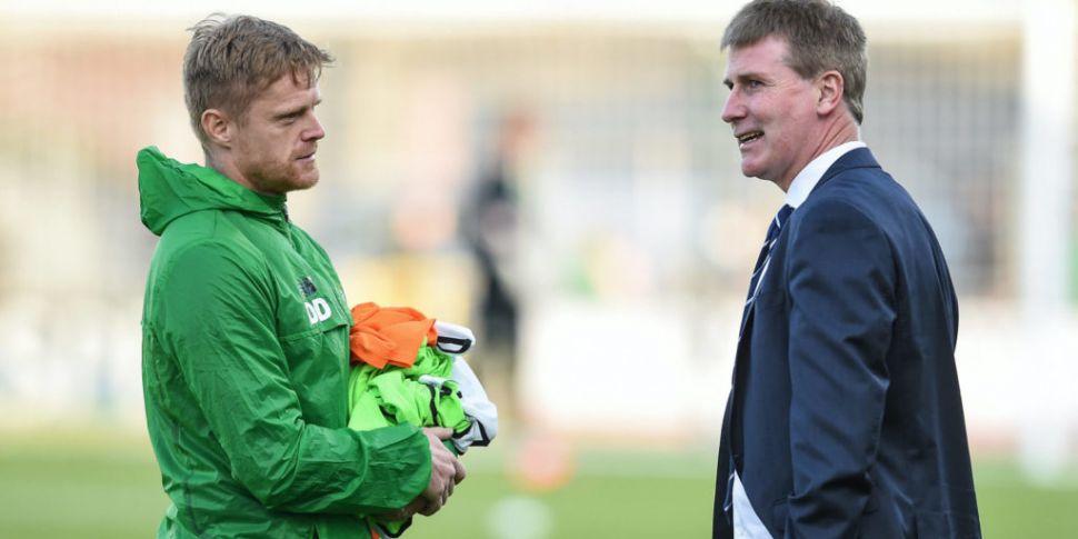 Respect for Keane but Kenny pr...
