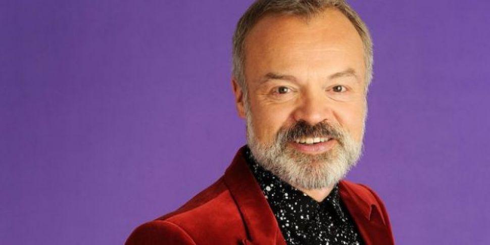The Graham Norton Show Returns...