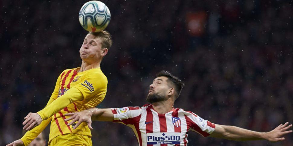 La Liga and Spanish Federation...