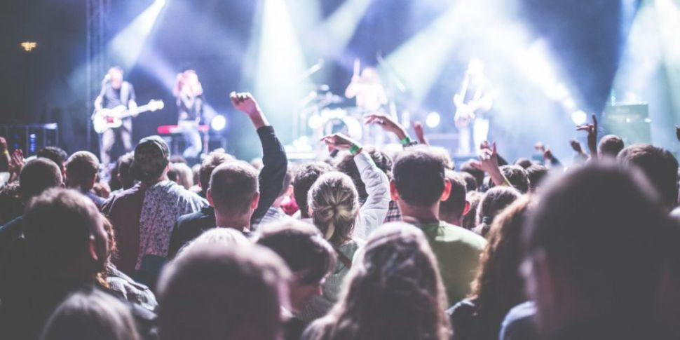 Thousands Attend Trial Music F...