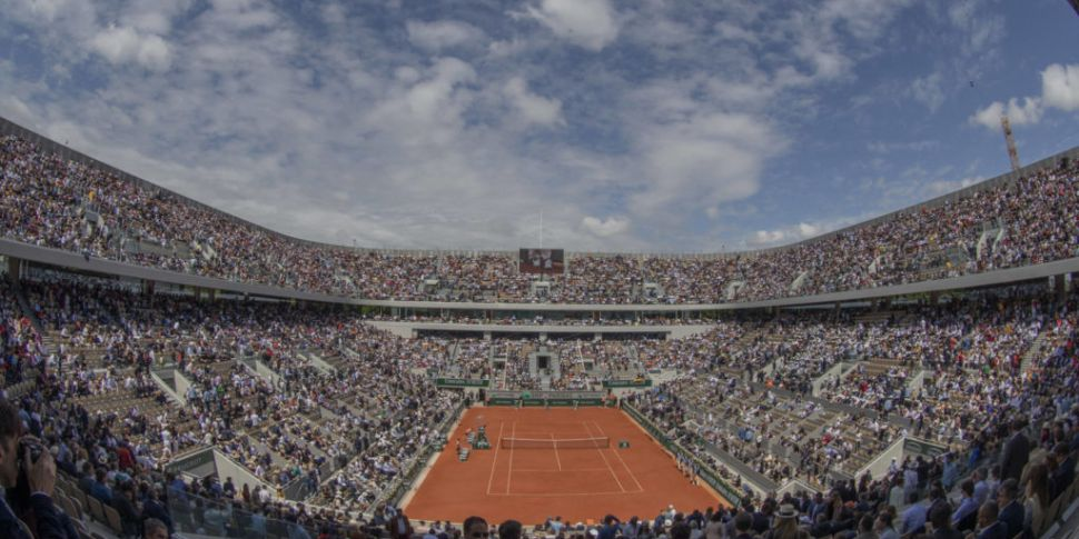 French Open to be postponed by...