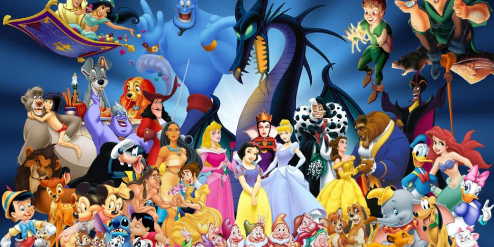 The Virtual 'Magic' Disney Qui...