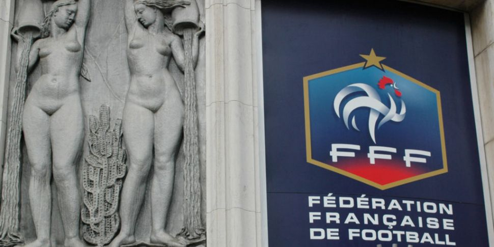 FFF confirms French season has...