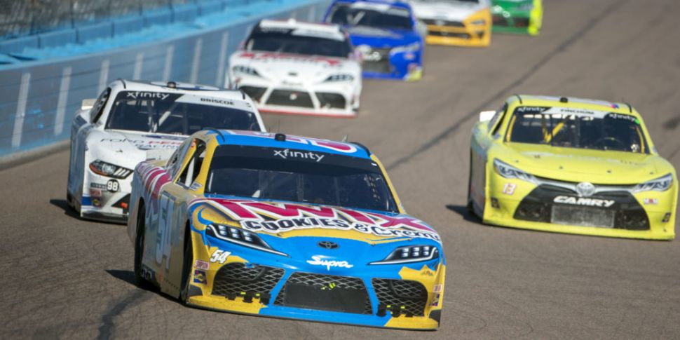 NASCAR announces return to act...
