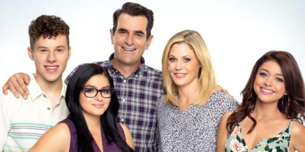 Netflix Adds Seasons 1-7 Of Mo...