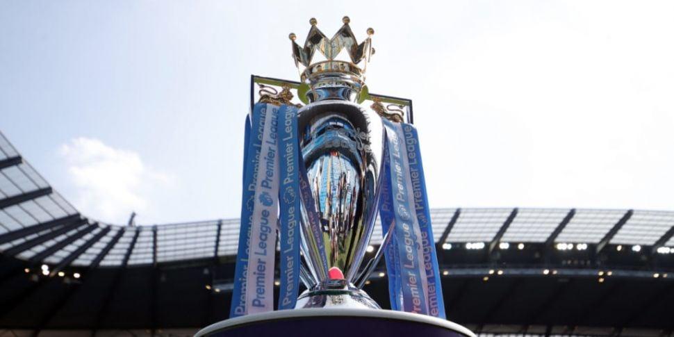 Premier League clubs meeting e...