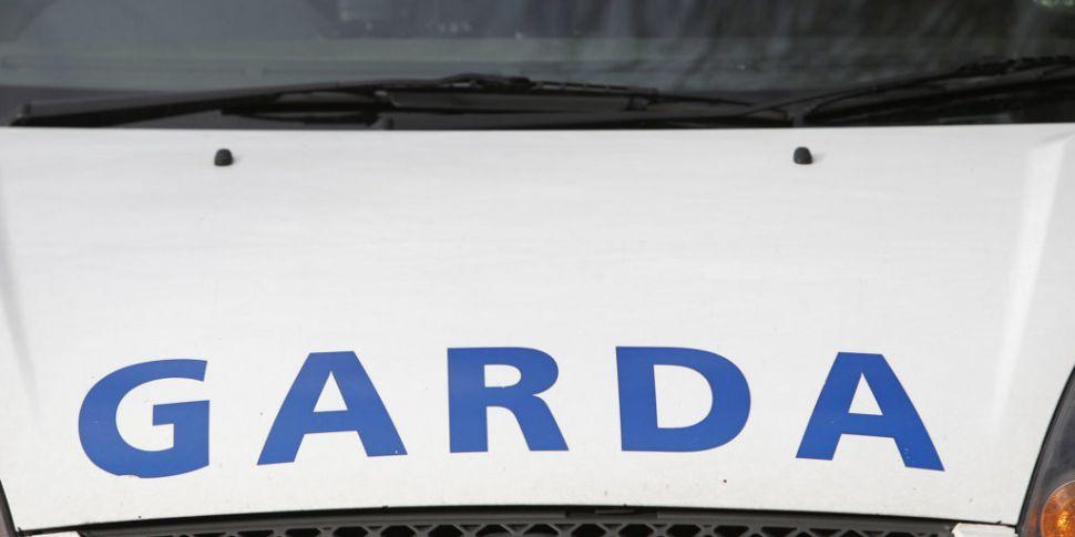 Man Shot In North Dublin