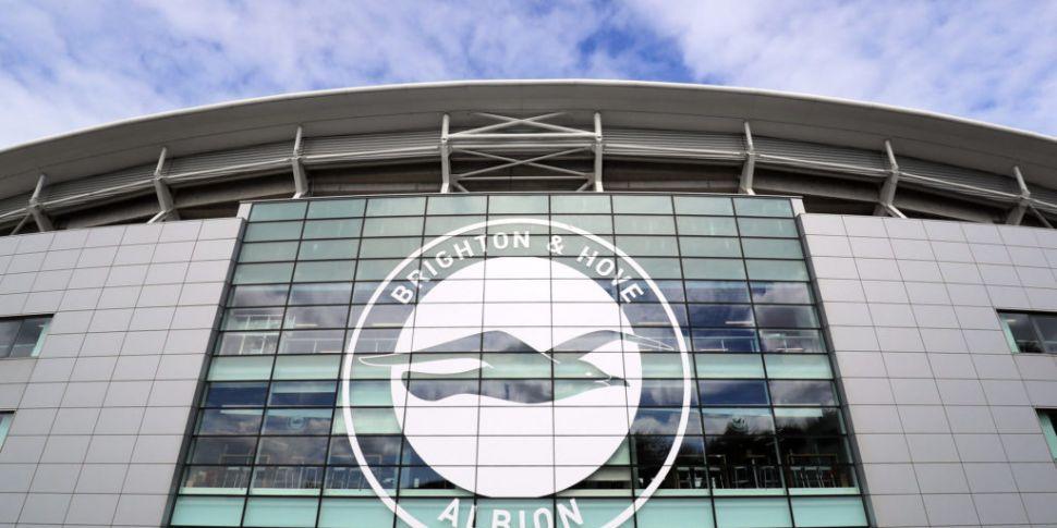 Third Brighton player tests po...