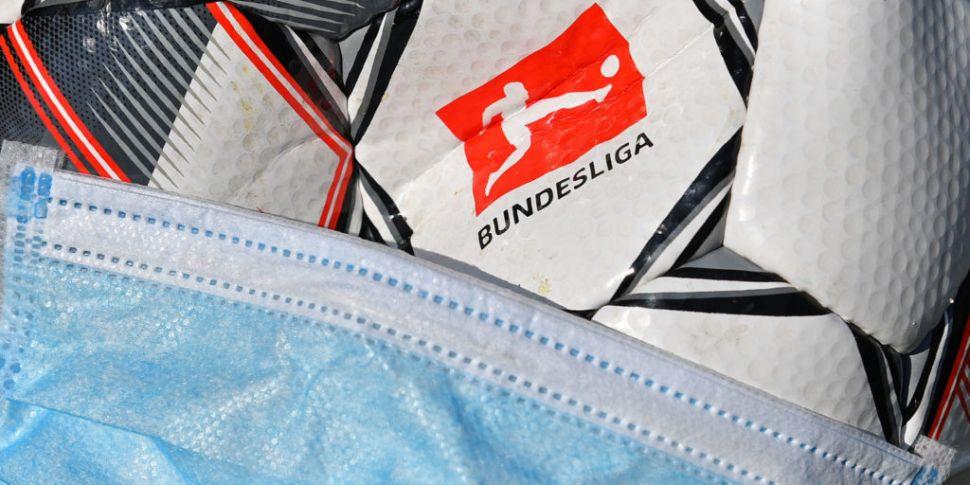 No change to Bundesliga plans...
