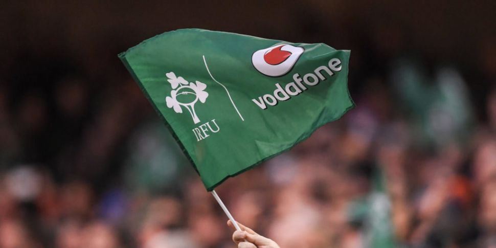 IRFU welcomes government roadm...
