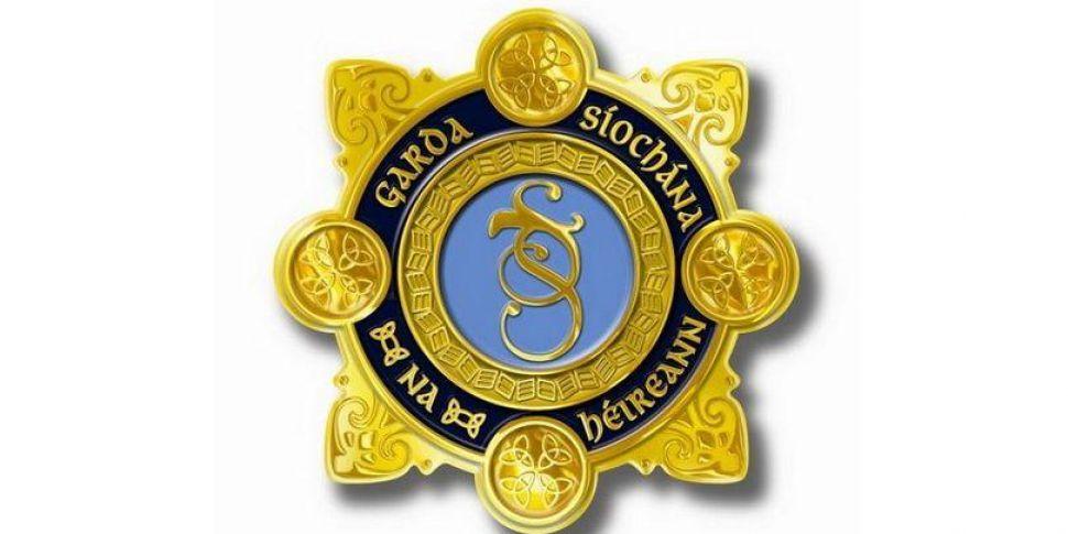 Dublin Man Jailed For Holding...