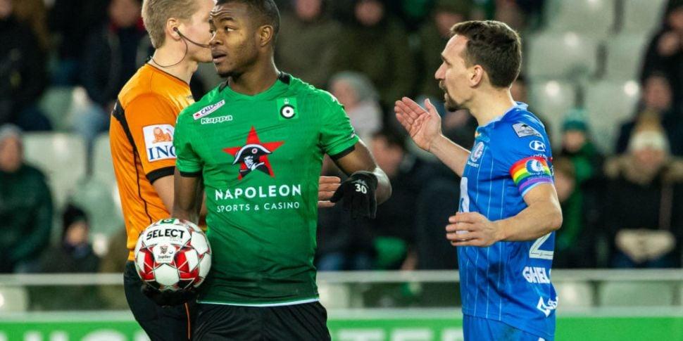Belgian Pro League set for ear...