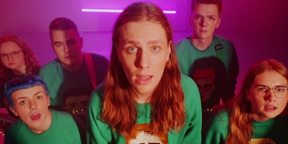 Iceland's Eurovision Entry To...