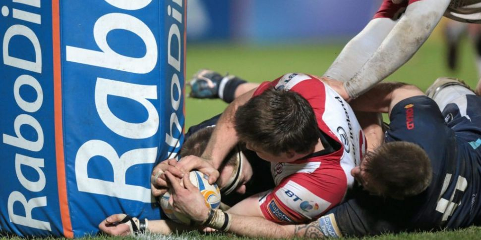 World Rugby outlaw tries from...