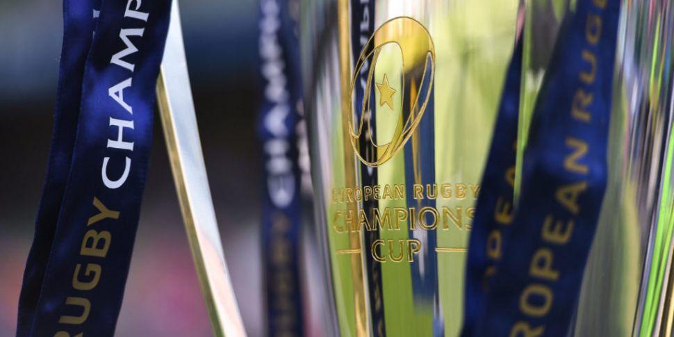 Heineken Champions Cup set for...