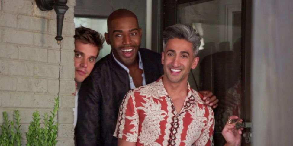 Queer Eye Season 5 Is Out This...