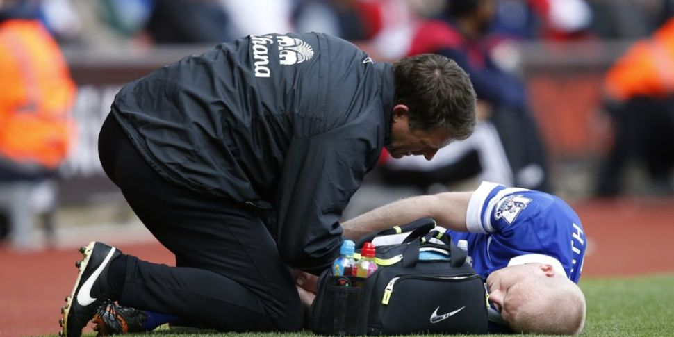 Premier League medical staff u...