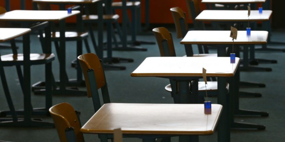 Taoiseach Expects Schools To O...