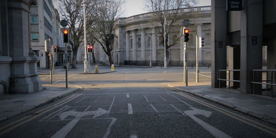 Sweeping Changes Under Dublin...