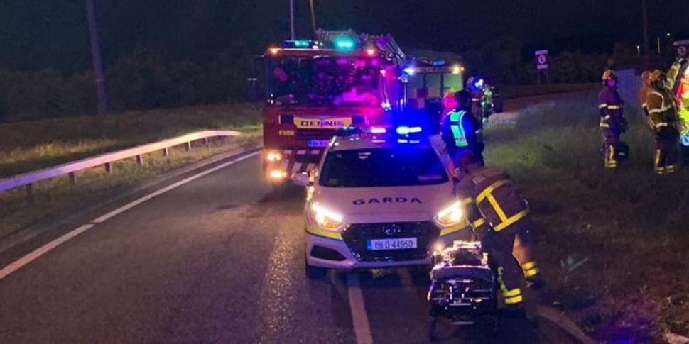 Dublin Fire Brigade Rescue Per...