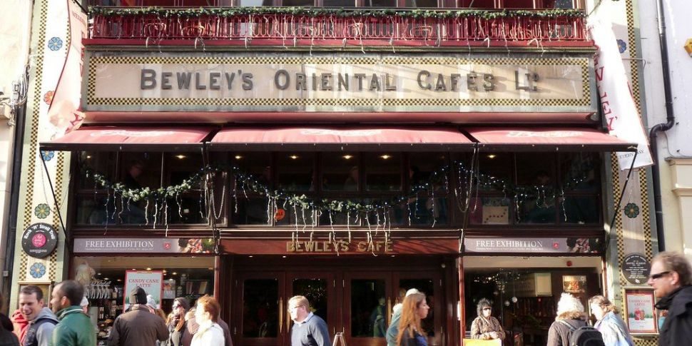 Campaign To Keep Bewley's Open...