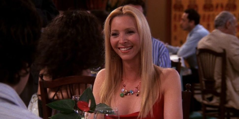 Here's What Lisa Kudrow Had To...