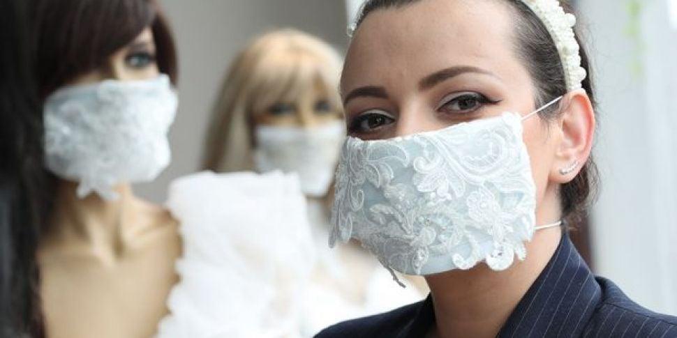 Dublin Bridal Shop Says Orders...