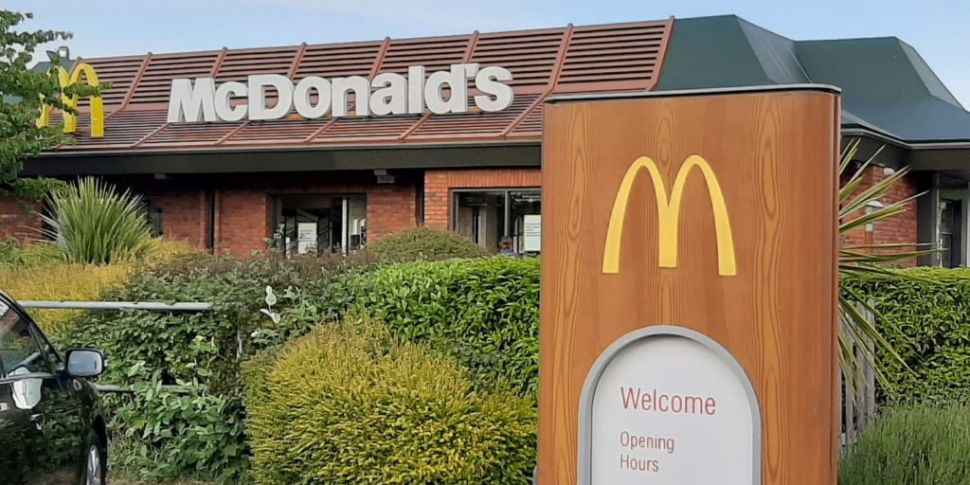 McDonald's Announce Four New A...