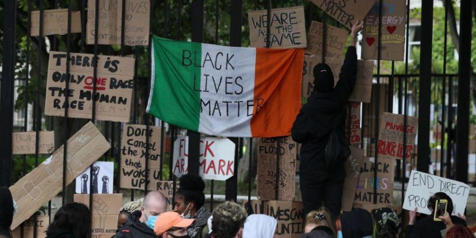 Dublin Councillor Calls For BL...