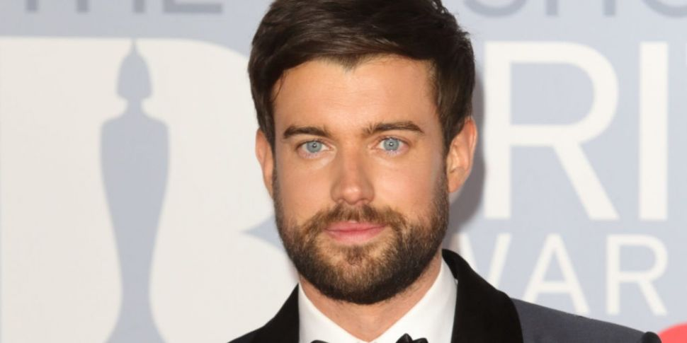 Jack Whitehall Talks About Hav...