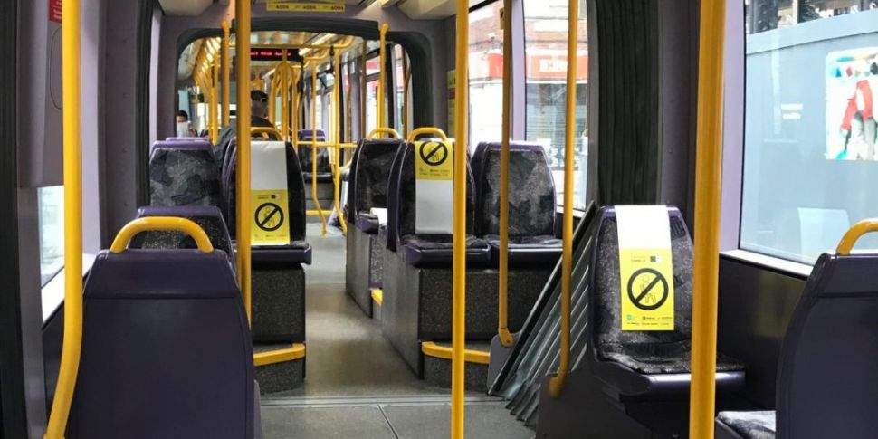 Luas Out Of Action Between Bla...